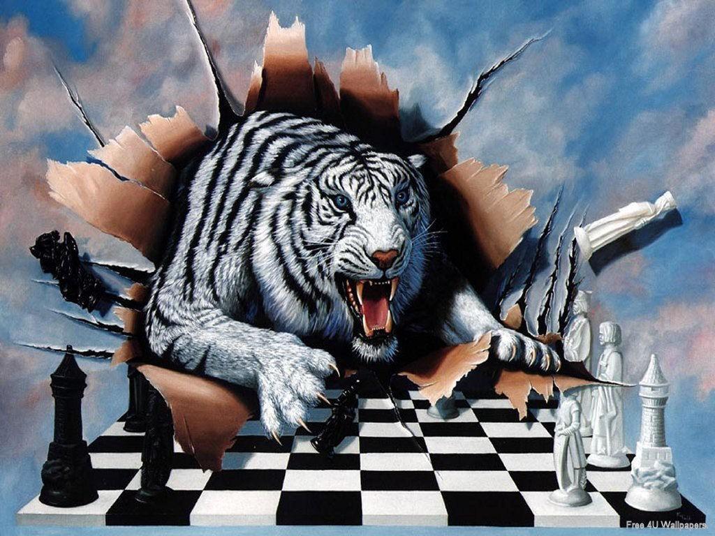 Тигры Дальнего Востока
