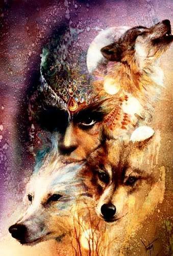 Волчья Застава