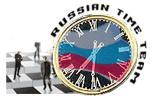 Russian Time Team